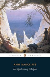The Mysteries of Udolpho | Ann Ward Radcliffe |