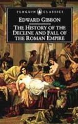 History of the Decline and Fall of the Roman Empire | Edward Gibbon |