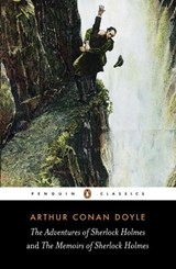 The Adventures of Sherlock Holmes and the Memoirs of Sherlock Holmes | Arthur Conan Doyle |