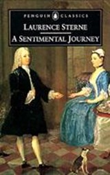 A Sentimental Journey Through France and Italy by Mr. Yorick | Laurence Sterne & Paul Goring |