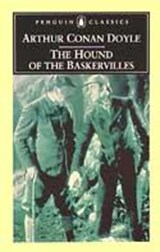 Hound of the baskervilles | Arthur Conan Doyle |