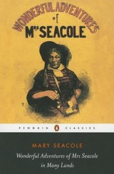 Wonderful Adventures of Mrs Seacole in Many Lands | Mary Seacole |