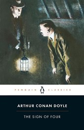 Sign of Four | Arthur Conan Doyle |