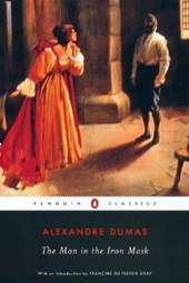 Man in the Iron Mask | Alexandre Dumas |