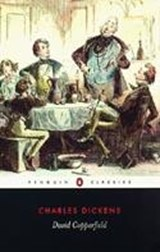 David Copperfield | Charles Dickens & Jeremy Tambling |