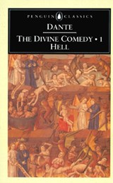 The Comedy of Dante Alighieri the Florentine | Dante Alighieri |