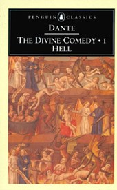 The Comedy of Dante Alighieri the Florentine