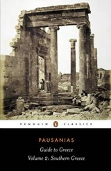 Guide to Greece | Pausanias |