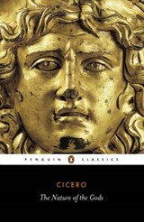 The Nature of the Gods | Marcus Tullius Cicero |