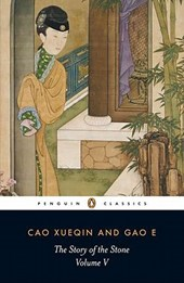 The Story of the Stone | Cao Xuequin |