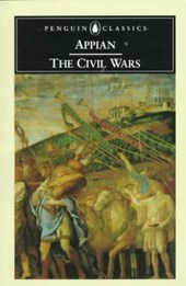 The Civil Wars | Appianus ; Appian |