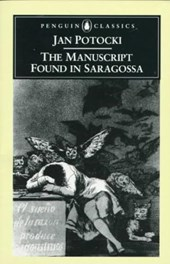 The Manuscript Found in Saragossa | Jan Potocki |