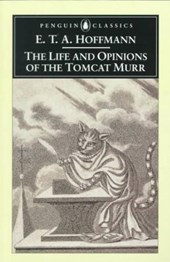 The Life and Opinions of the Tomcat Murr