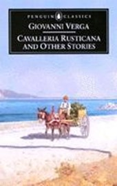 Cavalleria Rusticana and Other Stories | Giovanni Verga |
