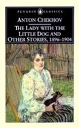 The Lady with Little Dog and Other Stories | Anton Pavlovich Chekhov |