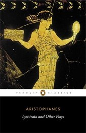 Lysistrata & Other Plays | Alan H. Aristophanes ; Sommerstein |
