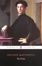 The Prince | Niccolo Machiavelli |