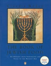 Book of Jewish Food | Claudia Roden |