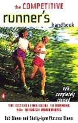 The Competitive Runner's Handbook | Bob Glover |