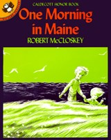 One Morning in Maine | Robert McCloskey |