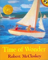 Time of Wonder | Robert McCloskey |