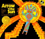 Arrow to the Sun | Gerald McDermott |