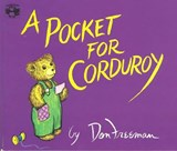 A Pocket for Corduroy | Don Freeman |