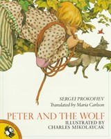Peter and the Wolf | Sergei Prokofiev |