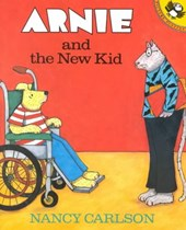 Arnie and the New Kid | Nancy L. Carlson |