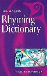 Penguin Rhyming Dictionary | Rosalind Fergusson |