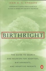 Birthright | Jean A. S. Strauss |