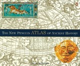 New Penguin Atlas of Ancient History | Colin McEvedy |