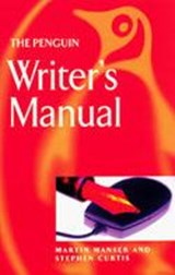 Penguin Writer's Manual | Martin Manser |