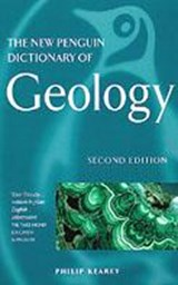 Penguin Dictionary of Geology | Philip Kearey |