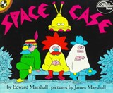 Space Case | Edward Marshall |