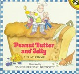 Peanut Butter and Jelly | WESTCOTT,  Nadine Bernard |