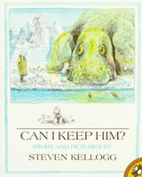 Can I Keep Him? | Steven Kellogg |