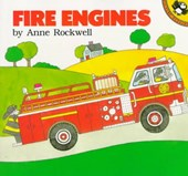 Fire Engines | Anne Rockwell |