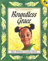 Boundless Grace | Mary Hoffman |