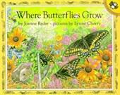 Where Butterflies Grow
