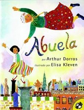 Abuela (Spanish Edition)