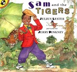 Sam and the Tigers | Julius Lester |