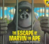 Escape of Marvin the Ape | Caralyn Buehner |