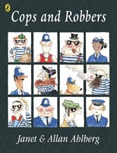 Cops and Robbers | Allan Ahlberg |