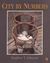 City by Numbers | Stephen T. Johnson |
