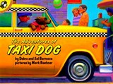 The Adventures of Taxi Dog | Debra Barracca |