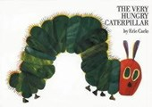 Very hungry caterpillar | Eric Carle |