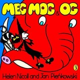 Meg, Mog and Og | Helen Nicoll |