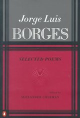 Selected Poems | Jorge Luis Borges |