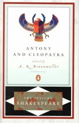 Antony and Cleopatra Pel | William Shakespeare |